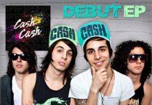 Cash Cash Debut EP 2009
