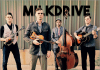 Milkdrive Band Interview