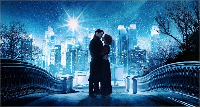 Peter Lake & Beverly Penn are literally Star Crossed Lovers in Winter's Tale
