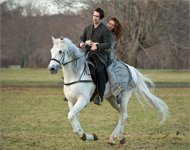 Peter & Beverly Riding Athansor