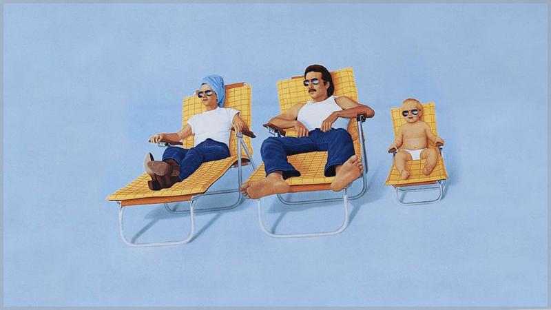Raising Arizona 1987 Screwball Comedy