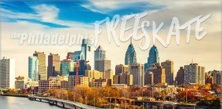 Philadelphia Free Skate