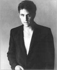 Baxter Robertson circa 1981