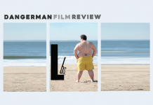 DangerMan Film Review: Lbs