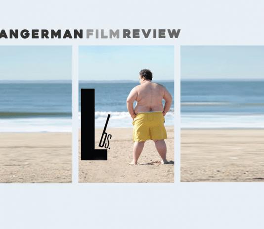DangerMan Film Review: Lbs