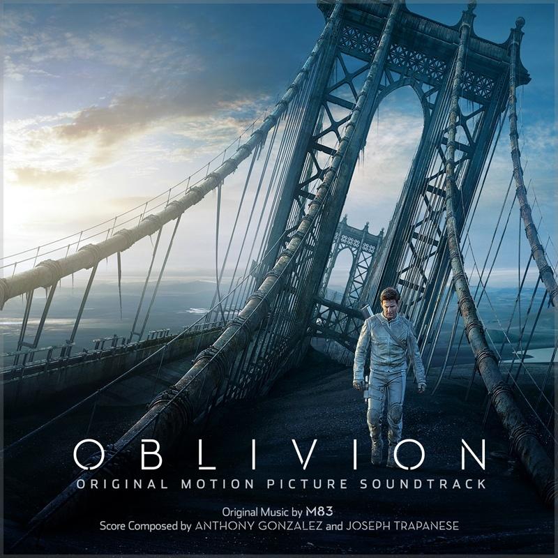 Oblivion Soundtrack by M83