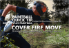Paintball Quick Tip - Cover Fire Move