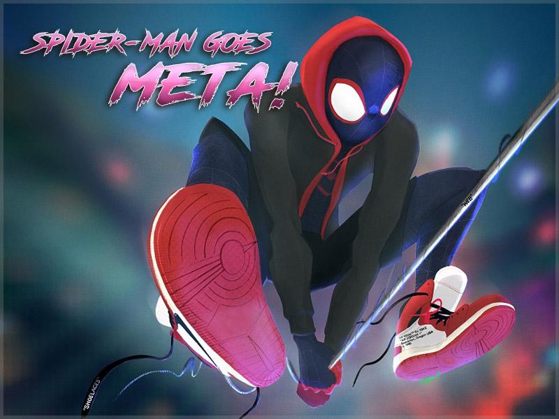Spider-Man Goes Meta