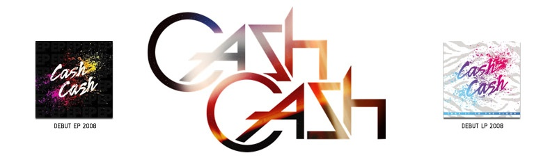 Cash Cash EP & LP 2008