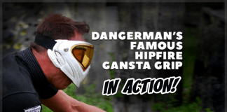 DangerMan's Gangsta Grip
