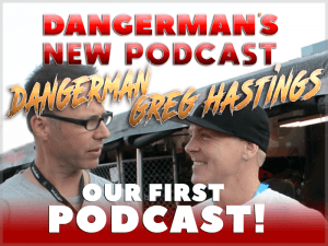 Podcast Paintball Interview with Greg Hastings