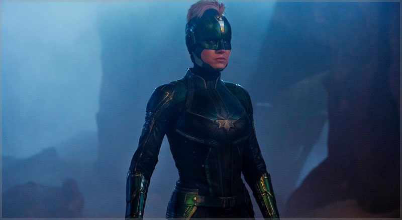 Who Is The Real Enemy In Captain Marvel?