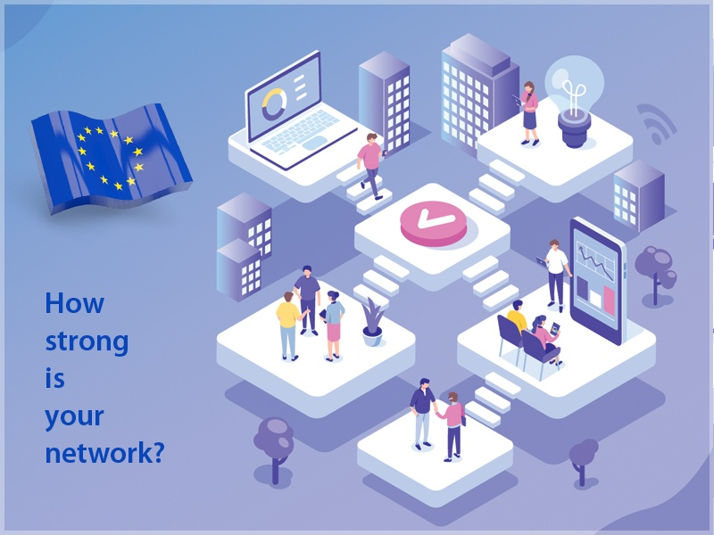 Now Strong is Your Network