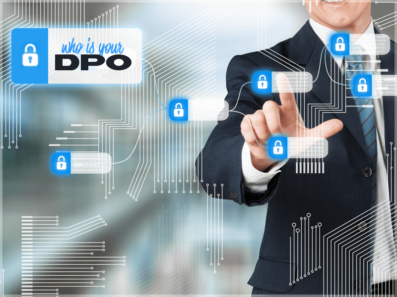 Who is your organizations DPO?