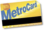 New York MTA MetroCard