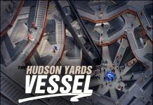 Visit Hudson Yards Vessel