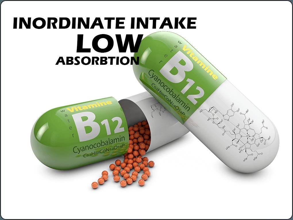 B12 supplement
