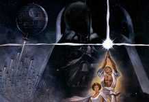 Star Wars a sci-fi space opera