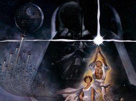 Star Wars a sci-fi space opera